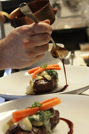 Photo of French Restaurant Recipe-A Neighborhood Kitchen at 115 N Washington St, Newberg, OR 97132, United States