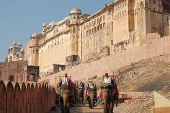 Credible India Tour - Jaipur Private Day Tour