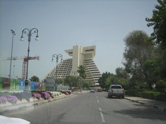Royal Qatar Hotel: Sheraton