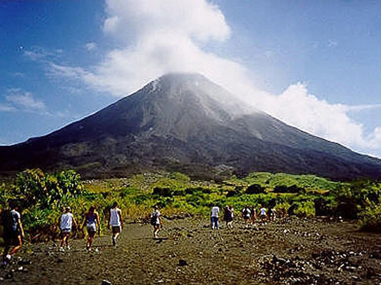 Arenal Star Transfer and Tours