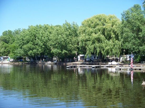 Fox River Recreation