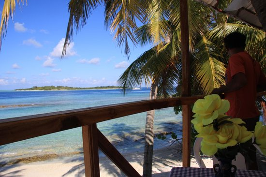 Cokes Beach Maldives: perfect views!!!