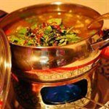 Tikka Bar Indian Tapas Photo