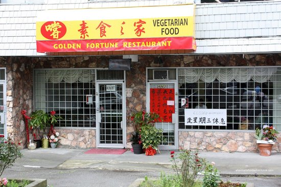 Golden Fortune Chinese Restaurant