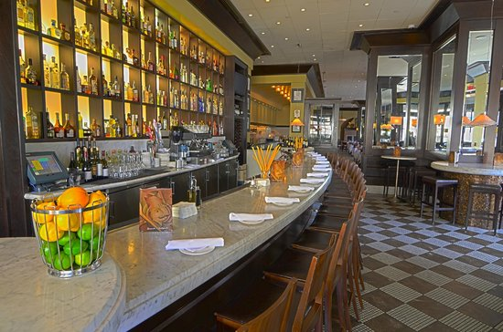 Il Fornaio Reston Menu Prices Amp Restaurant Reviews