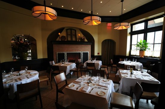 12 Picture Of Il Fornaio Reston TripAdvisor