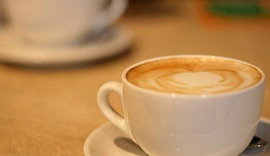 Bon Aroma Cafe