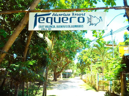 Tequero Adventure Resort