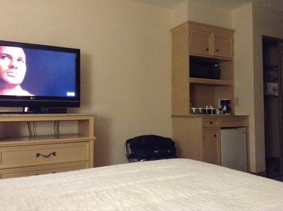Hilton Garden Inn Atlanta Northpoint: room