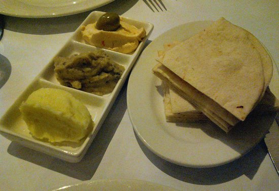 Cafe Greco greek Restaurant