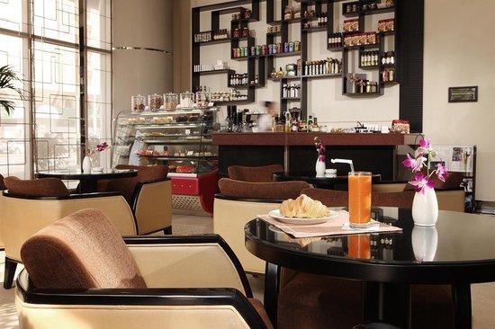 Blends Cafe and Restaurant