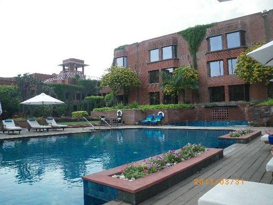 ITC Mughal, Agra - India