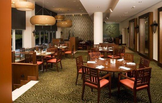 Kalinda Restaurant Foto