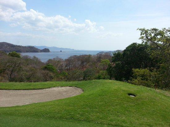 Four Seasons Resort Costa Rica at Peninsula Papagayo: Golf Course
