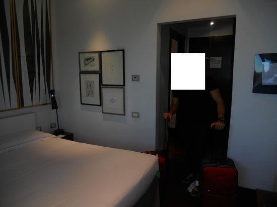 Hotel Pulitzer Roma: Limpo, moderno, confortável.