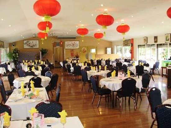 Feng Shui Chinese Restaurant Gold Coast