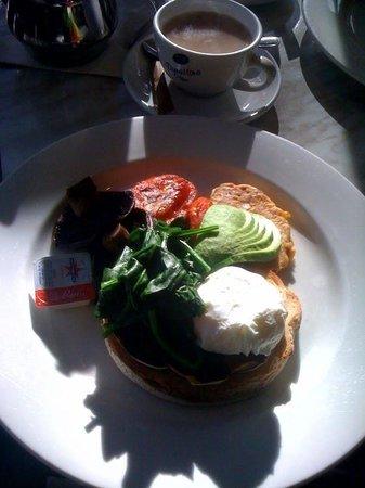 Zamia Cafe