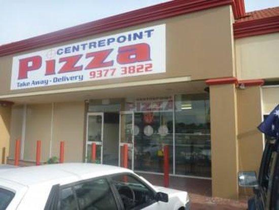Centrepoint Midland Chinese Restaurant