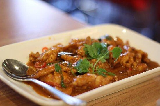 Chillies Thai Indian Noodle Bar Restaurant