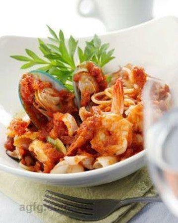 Bluscooter Italian Dining Photo
