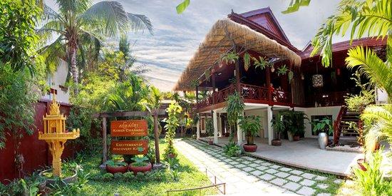 Khmer Charming Restaurant