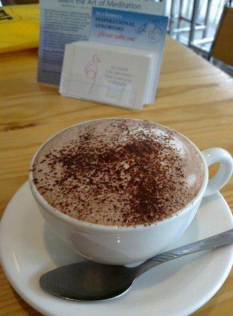 Zuma Caffe