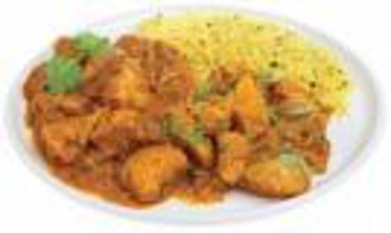 Desi Tadka Punjabi Restaurant
