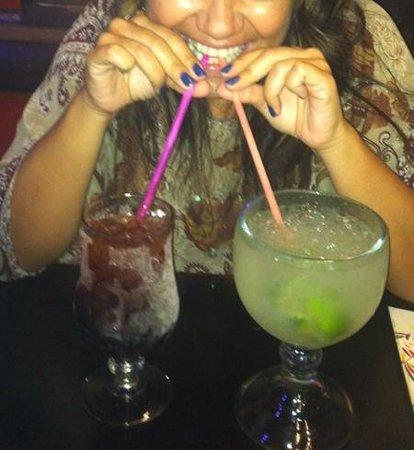 Marau Bar Fusion : drinks