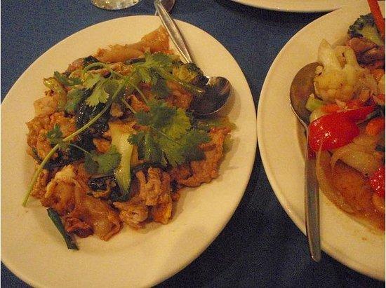 Thai Restaurant Macquarie Park