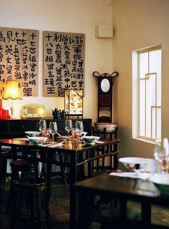 Foto de Mahjong Room