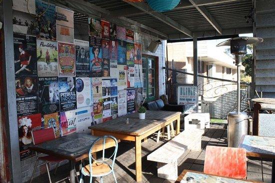 Blinco Street Cafe