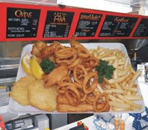 Scales Seafood Photo