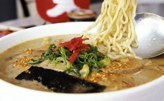 Komachi Japanese Restaurants Foto