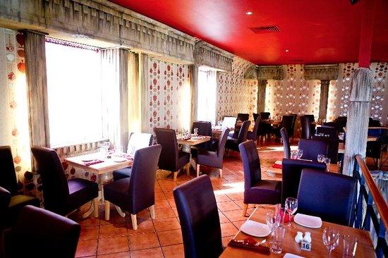 Haandi Indian Restaurant