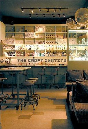 The Croft Institute - Melbourne - Zomato