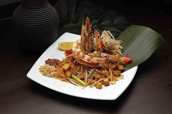 Thai Kim Restaurant