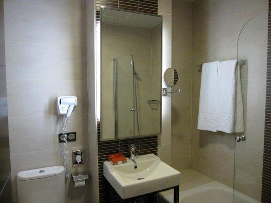 Room Mate Leo: Beautiful bathroom