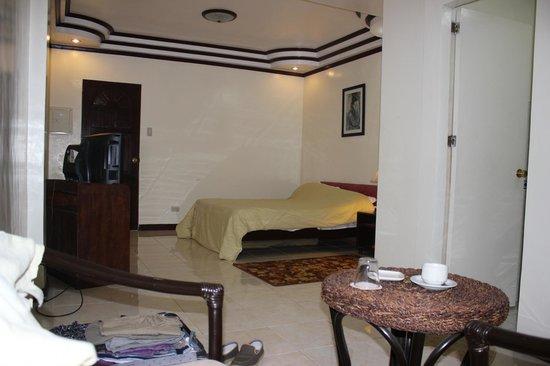 Photo of Selvina's Hotel Bicol Region