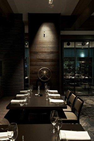 Places Restaurant