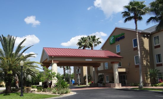 Holiday Inn Express Port Charlotte: Holiday Inn Express and Suites