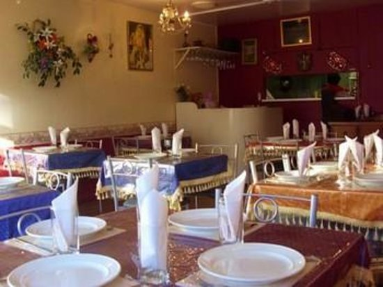 Kohinoor indian restaurant los cristianos 922