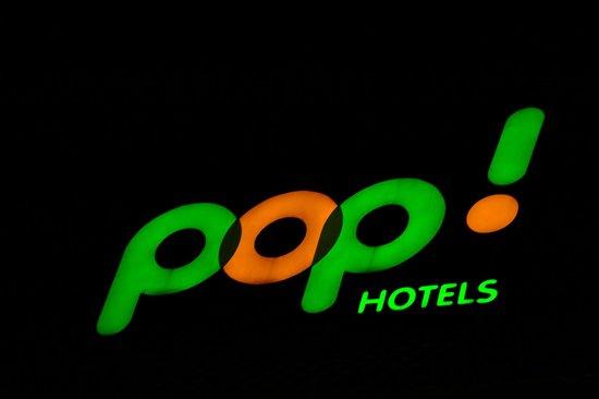 POP! Hotel Sangaji Yogyakarta: Pop Hotels!
