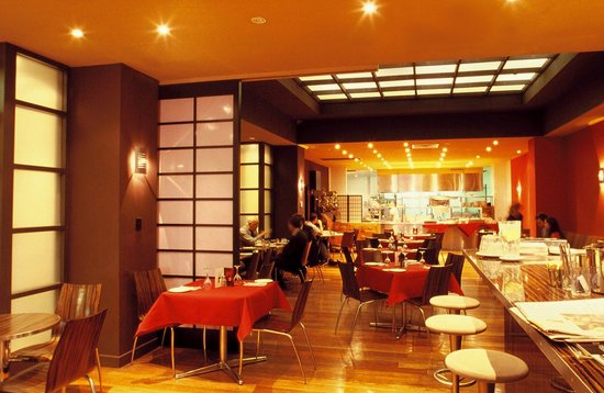 Paradiso Cafe and Bar