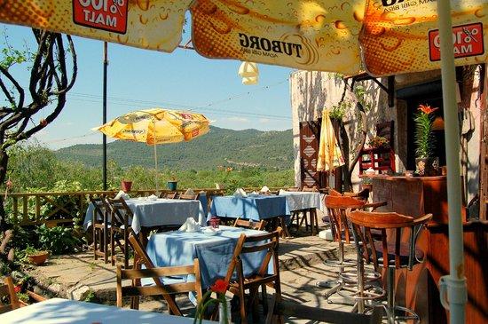 Blue Butterfly Restaurant