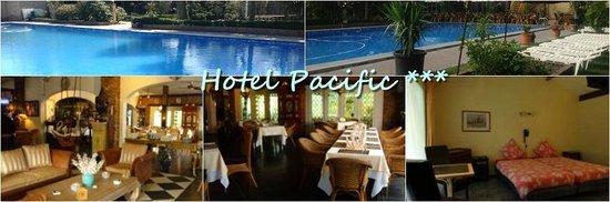 Hotel Pacific Weelde