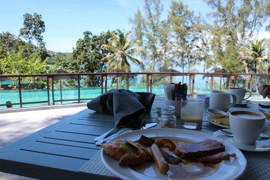 Breakfast Picture Of Pullman Et Arcadia Naithon Beach Sakhu