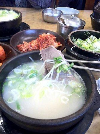 Seoul Seolleongtang