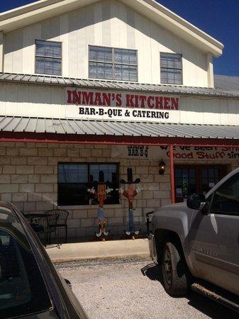 Inman's Kitchen