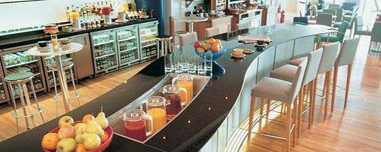Cappuccino & Juice Bar