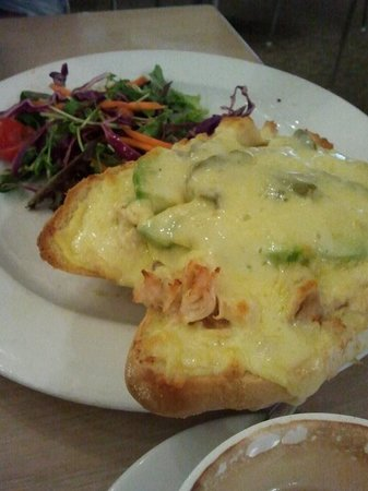 C1 Cafe Brasserie